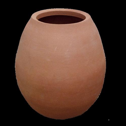 Ánfora en terracotta