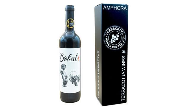Bobale - caja negra