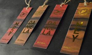 Etiquetas TerraCotta Wines