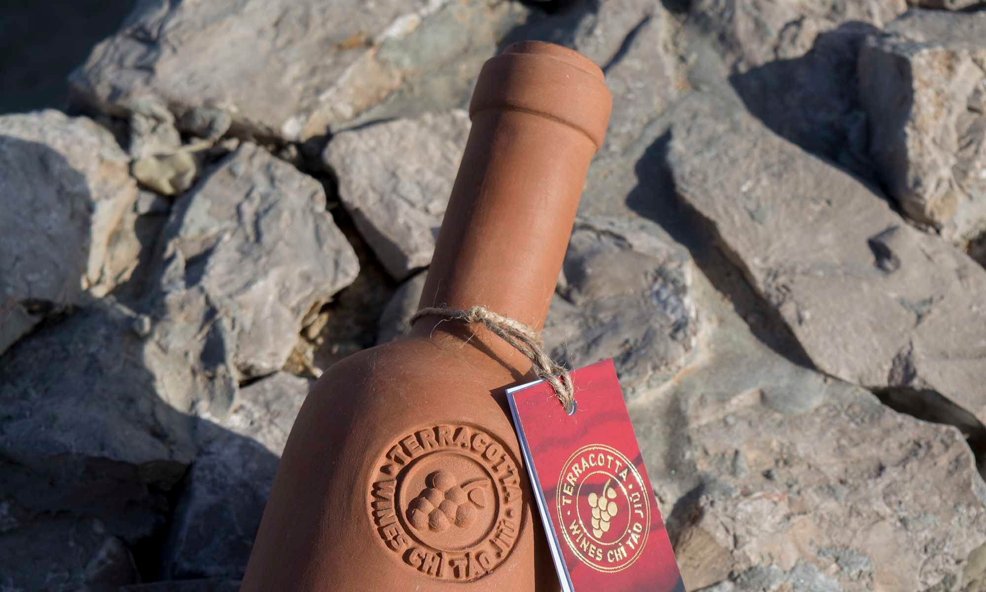 La marca TerraCotta Wines